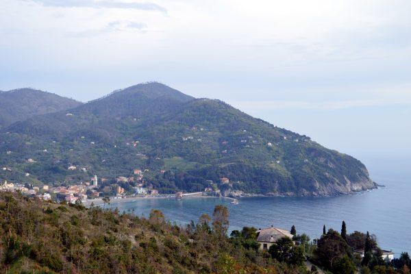 Trekking da Levanto a Bonassola, © Andrea Pizzato