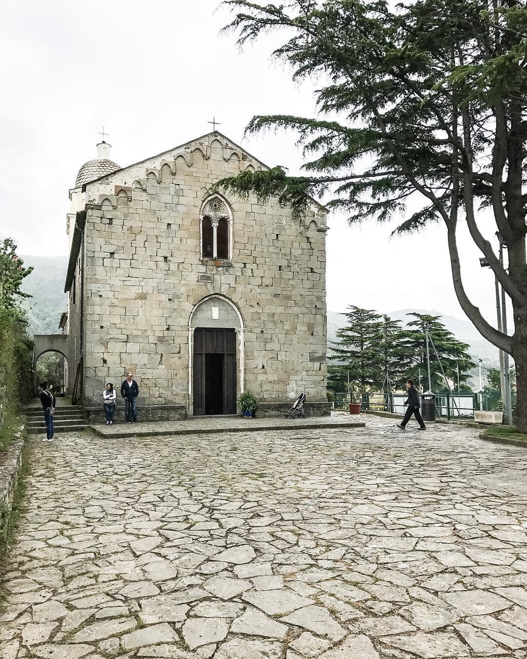 Santuario di Nostra Signora della Salute